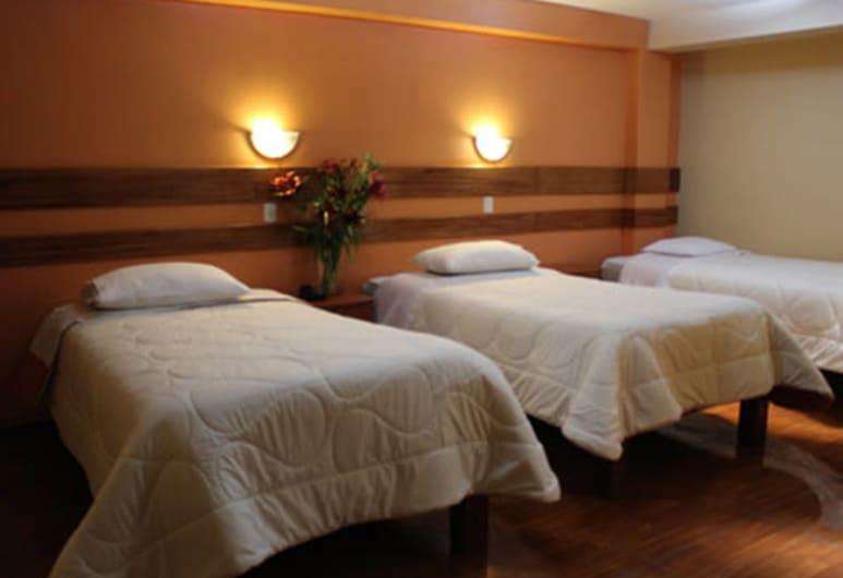 Cusi Hotel, Cusco