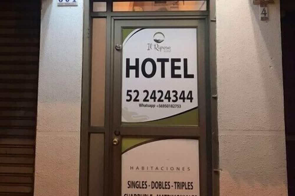 Hotel Il Riposo