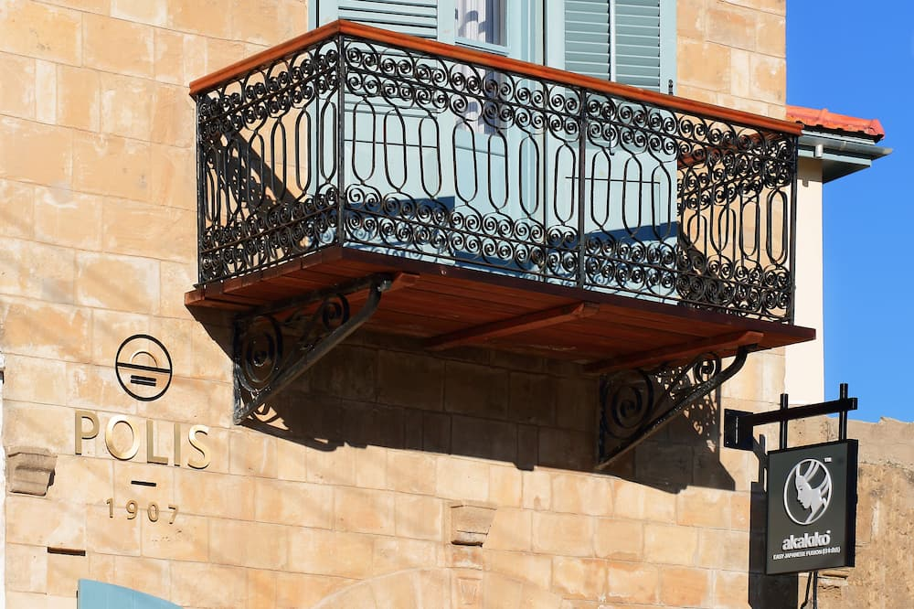 Familiekamer (Superior) - Balkon