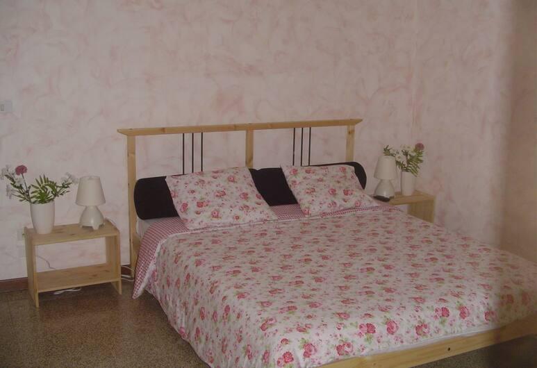Barberini Stefano BB, Rom, Værelse til 3 personer - privat badeværelse (External), Værelse