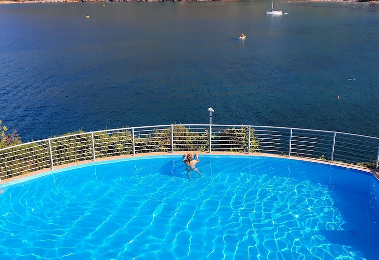 Sea Vessel, Mylopotamos