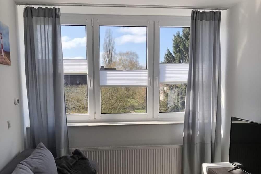 基本公寓 (Suedblick) - 客廳
