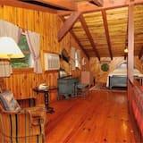小屋, 私人浴室, 山景 (Cedarwood Lodge) - 客房