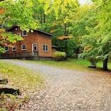 小屋, 私人浴室, 山景 (Cedarwood Lodge) - 外觀