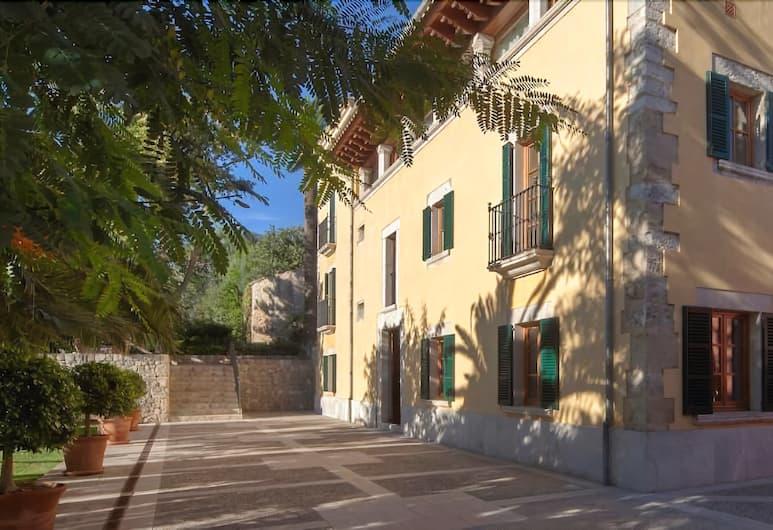 Hort DE CAS Misser Boutique Hotel, Selva