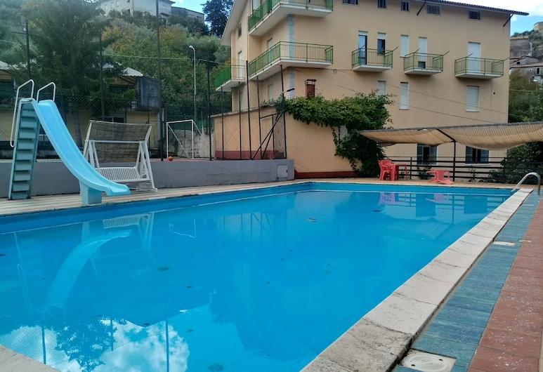 Parco Hotel Pollino RHP, Viggianello