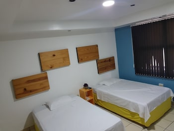 聖薩爾瓦多聖薩爾瓦多 7 號飯店的相片