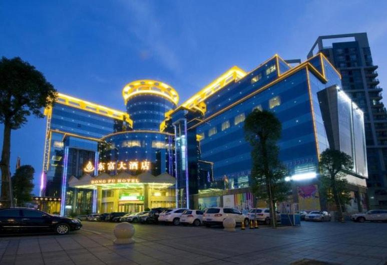 Oriental Royal Hotel, Guangzhou