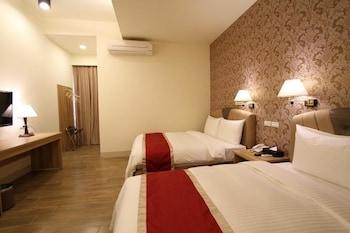 Foto Silia Hostel  di Ji'an