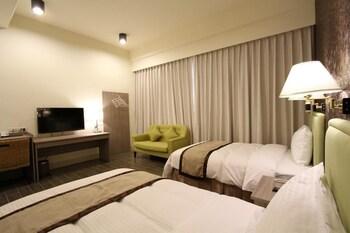 A(z) Silia Hostel  hotel fényképe itt: Csian