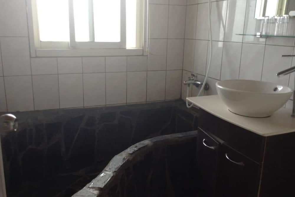 Шале (4 People) - Ванна кімната