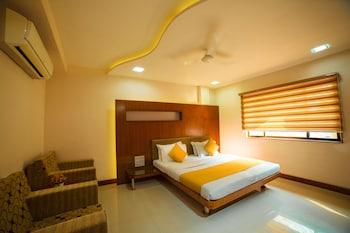 Φωτογραφία του Hotel GK Palace, Μποπάλ