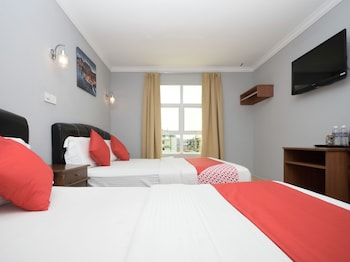 Picture of OYO 892 Hotel Grand Nadia in Labuan