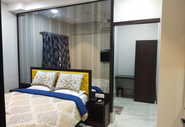 Golden Apple Boutique Hotel, Kolkata, Comfort Room, 1 Double Bed, Guest Room
