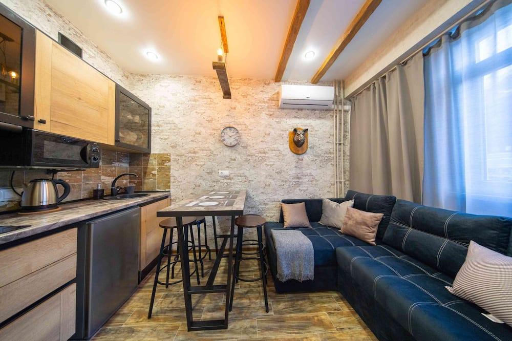 More Apartments na Estonskoy 37