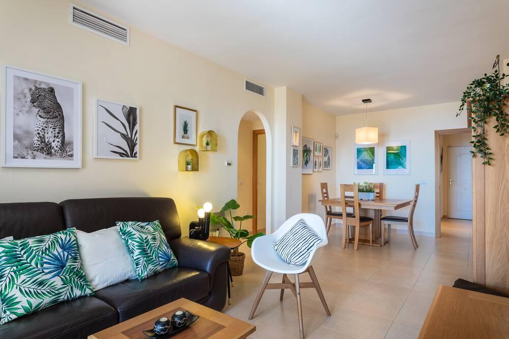 apartman, 2 hálószobával, kilátással a tengerre - Kiemelt kép
