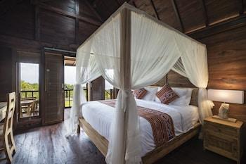 Fotografia hotela (Star Semabu Resort) v meste Ostrov Penida