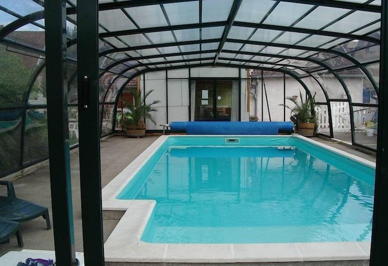 Chambres d'Hôtes Rêve, Seveux, Hồ bơi