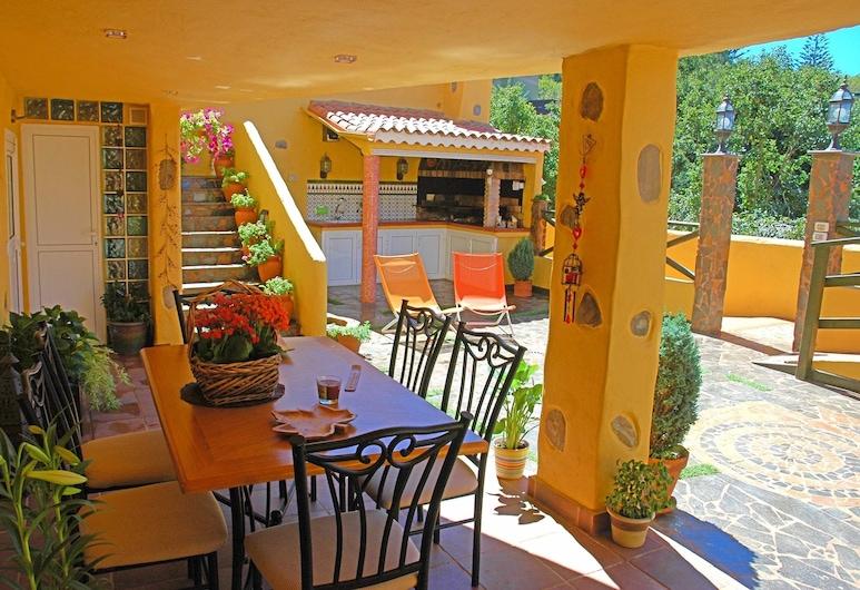 La Alpispa, Valleseco, House, Multiple Beds, Terrace/Patio