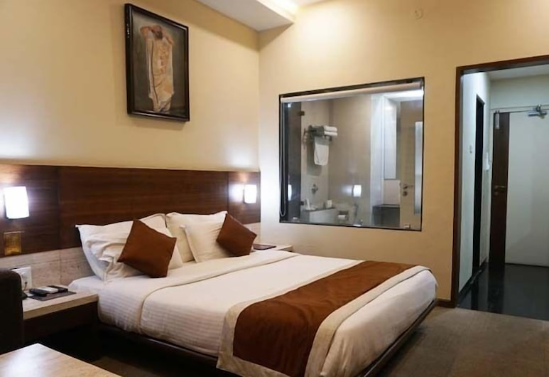 hotel Jasnagra, Akola