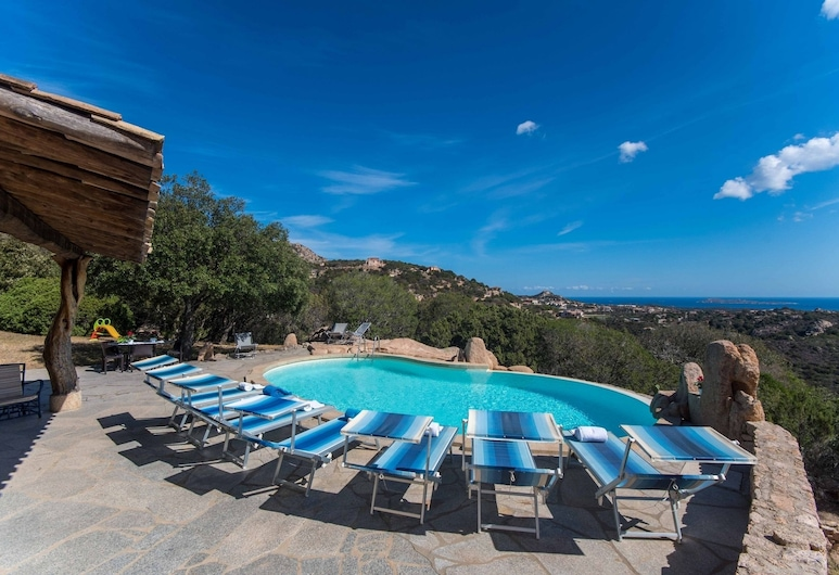 Villa Noelia, Arzachena, Outdoor Pool