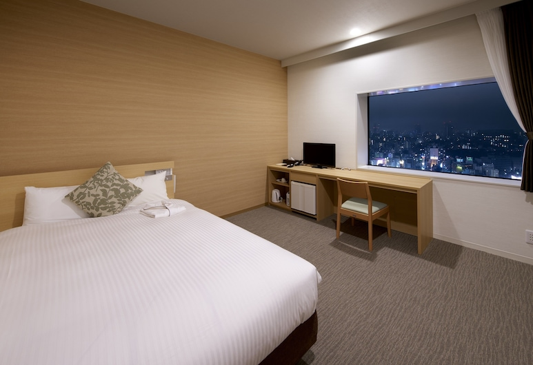 Hotel Life Tree Ueno , Tokyo, Superior Single Room, Non Smoking, For 2 Guests, Guest Room