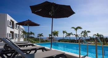 Φωτογραφία του Crystal Villa Imgya, Νήσος Μιγιάκο