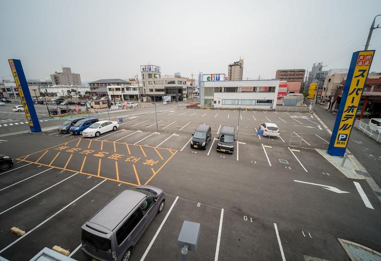 Super Hotel Suzuka, Σουζούκα