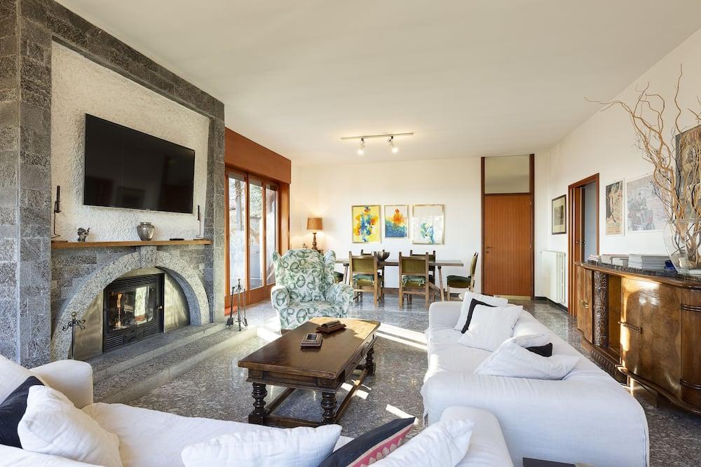 別墅, 多間臥室 - 客廳