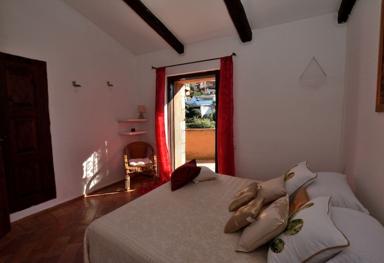 Bloom 38, Arzachena, Apartment, 2 Bedrooms, Room