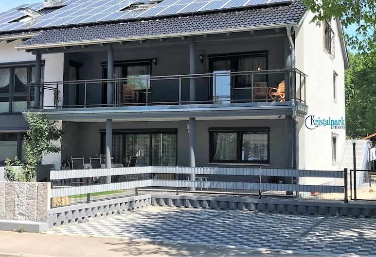 Pension Kristalpark, Guenzburg