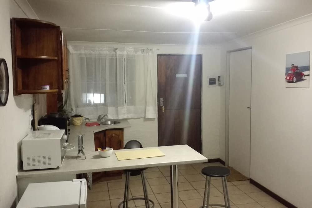 Suite - Cuisine partagée