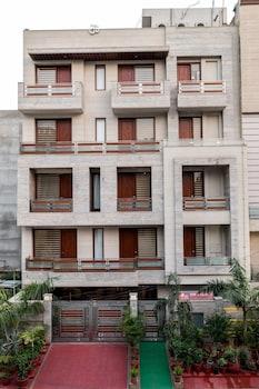 Φωτογραφία του Hotel SM Palace, Νέο Δελχί
