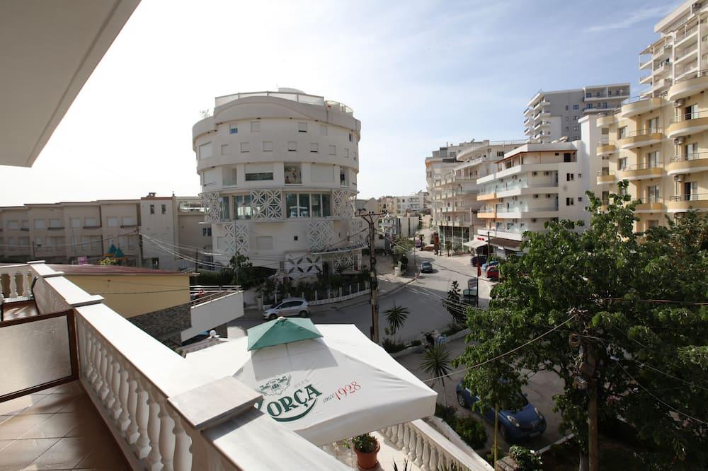 Pokój dwuosobowy - Balkon
