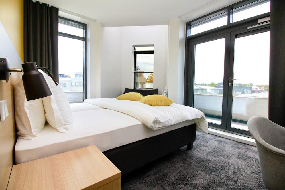 Deluxe Corner Room - Imagen destacada