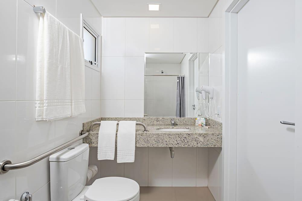 Standard Individual PCD - Bathroom