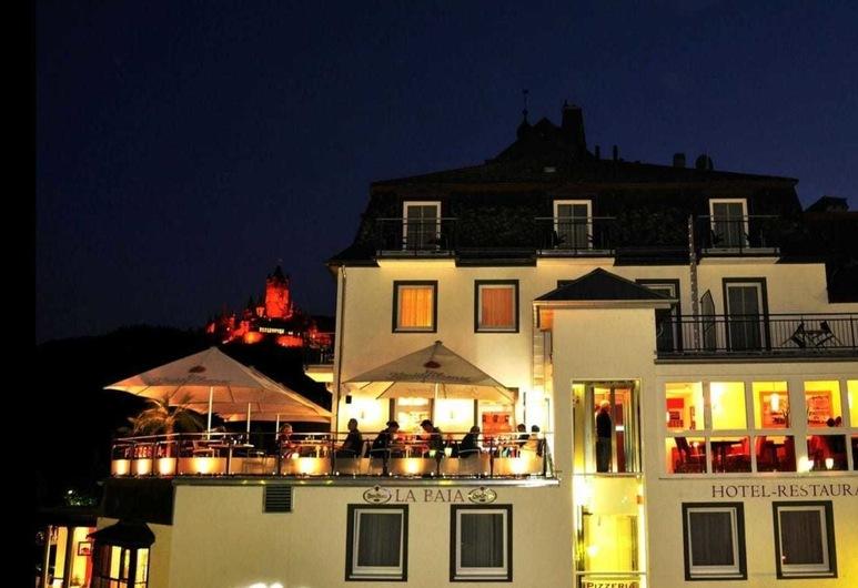 Hotel & Restaurant La Baia, Cochem, Exterior