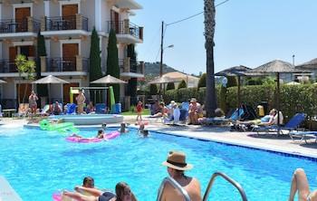 扎金索斯卡特薩羅斯豪華公寓酒店的圖片