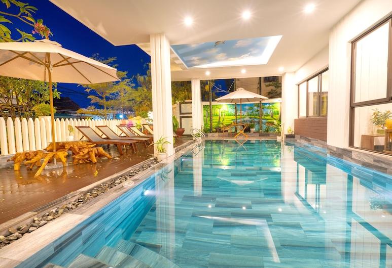 Hoi An Grace River Villa, Hoi An