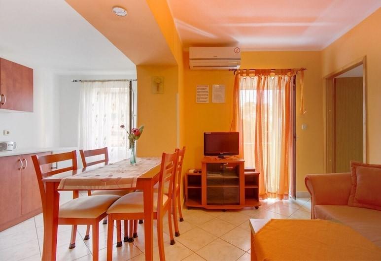 Niki - Apartment Niki 1, Mali Losinj , Apartment, 1 Bedroom, Ruang Tamu