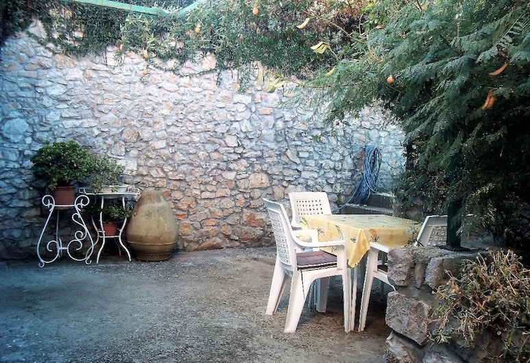 Anita - Apartment Jasmina, Mali Losinj, Apartment (1 Bedroom), Taras/patio