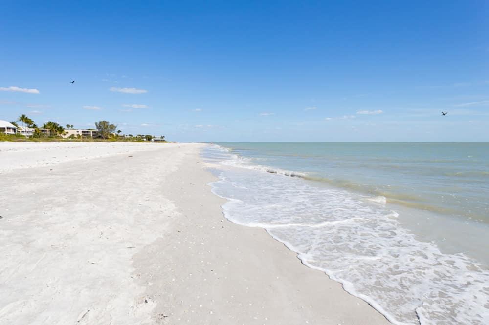 Apartamento, 3 habitaciones - Playa