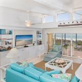 Apartamento, 3 habitaciones - Zona de estar