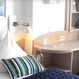 Deluxe-værelse med dobbeltseng eller 2 enkeltsenge - Værelse
