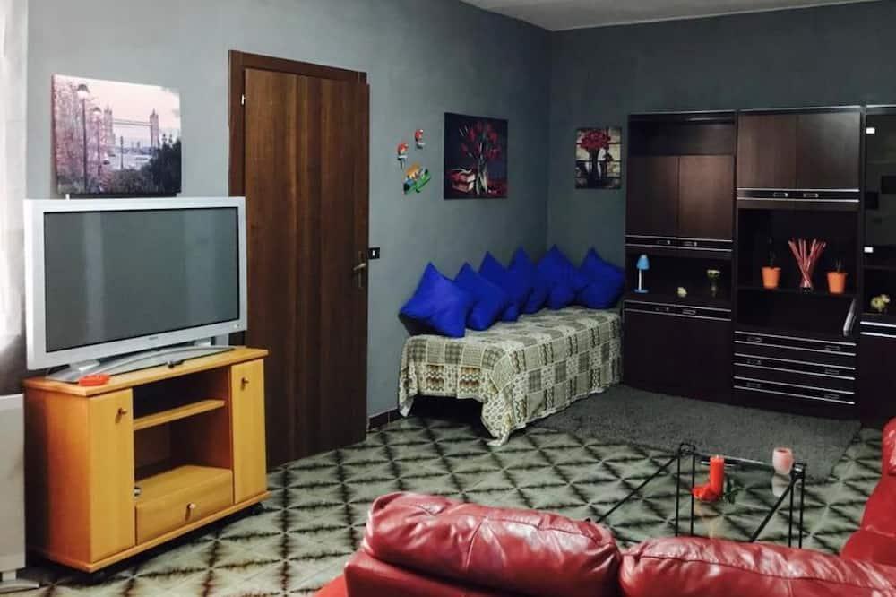 Casa, 1 camera da letto - Soggiorno