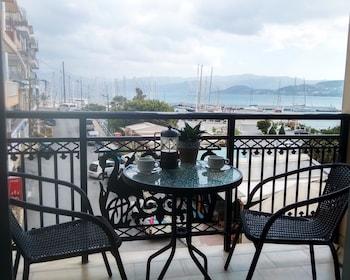 A(z) Relax Rooms and Apartments hotel fényképe itt: Agios Nikolaos