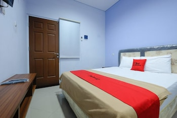 A(z) RedDoorz near Universitas Semarang hotel fényképe itt: Semarang