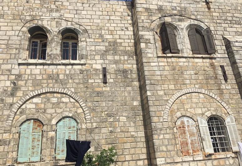 Hebron Khan Hostel, Ιερουσαλήμ, Πρόσοψη ξενοδοχείου