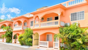 Picture of Sea View Apartments Negril in Negril