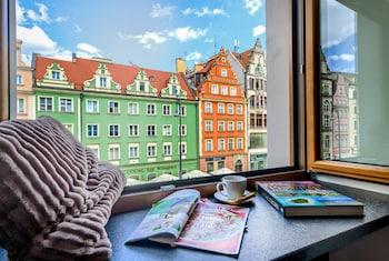 Bild vom Abba Apartments in Breslau